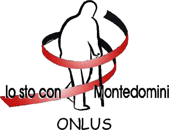 """Associazione """"IO STO CON MONTEDOMINI"""""""