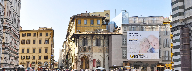 FI - Piazza del Duomo (2) - MONTEDOMINI